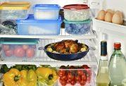 تغییرات مختلف مواد غذایی درون یخچال