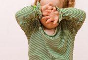 کنترل اخلاق کودک