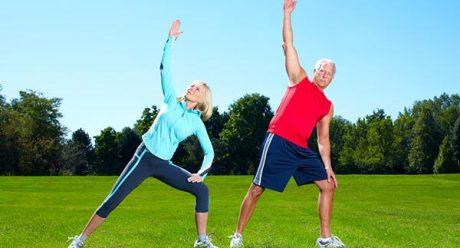 اهل ورزش نیستید؟50 دلیل برای ورزش کردن