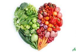 تاثیرات مفید میوه در برطرف شدن کم خونی