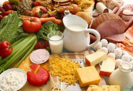 افزایش بیماری با مصرف خوراکی های غیر بومی