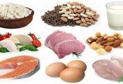 مصرف میان وعده های مفید برای افزایش وزن