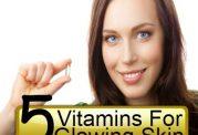 ویتامین های موثر برای رفع جراحات پوستی