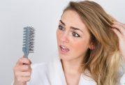 بررسی ریزش مو موقتی در نو مادر ها