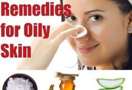 کمک به درمان اختلالات مربوط به پوست چرب