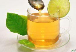 ترکیب آب و عسل، شیرینی از جنس سلامتی