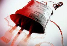 آمار اهدای خون در ایران