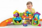 اسباب بازی هایی که نقش مهمی در آینده کودکتان دارند