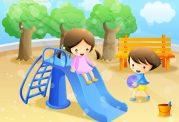 نقش و بازی های محبوب در تربیت کودکان