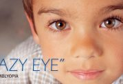 مشکلات مختلف بینایی در سنین پایین