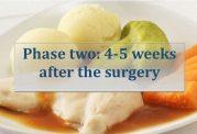 ممنوعیت های خوراکی پس از جراحی کاهش وزن
