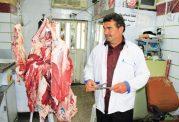 بلافاصله گوشت قربانی را مصرف نکنید