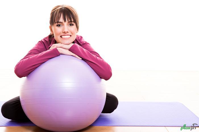 تمرینات ورزشی موثر برای صحیح ایستادن