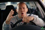 روانکاوی رفتار رانندگان