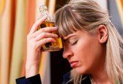 پیامدهای مصرف الکل در بارداری