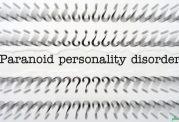 نشانه های مختلف برای اختلال پارانوئید