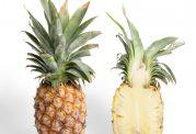 خاصیت های معجزه آسای آناناس
