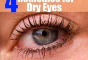 مدیریت و کنترل خشک شدن چشم