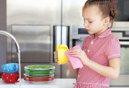 با این روش فرزندی مسئولیت پذیر تربیت کنید