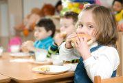 غذاهای مفید برای مدرسه کودک