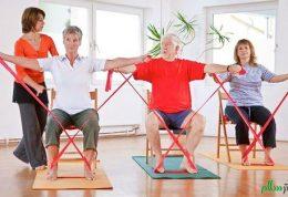 تقویت روحیه با ورزش و فعالیت فیزیکی