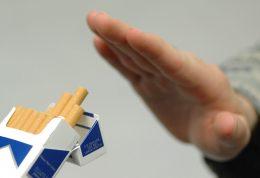 روشهایی برای اینکه با سیگار خداحافظی کنید