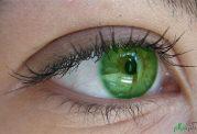 آیا واقعاً با رژیم غذایی رنگ چشم تغییر میکند؟