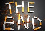 سیگار را ترک کنید و به سلامتی نزدیک شوید