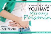 توصیه های پزشکی هنگام مواجهه با علائم مسمومیت