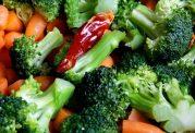 چند توصیه برای خوردن سبزیجات بیشتر (بخش اول)