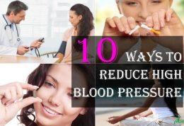 پیشنهادات پزشکی برای تنظیم فشار خون