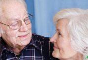 سنین پیری و رضایت از زندگی