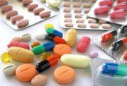 میزان مصرف آنتی بیوتیک در ایران