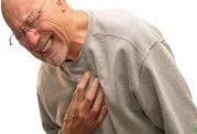 احتمال بروز سکته قلبی در افراد با سابقه خانوادگی