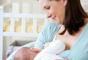 تاثیرات مفید شیردهی بر بدن مادر