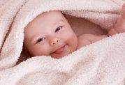 بهترین وضعیت خواباندن نوزاد، با وجود کولیک