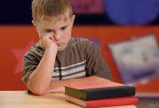 کودکان بیش فعال و انجام تکالیف مدرسه