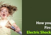 شوک الکتریکی و مواجهه با آن