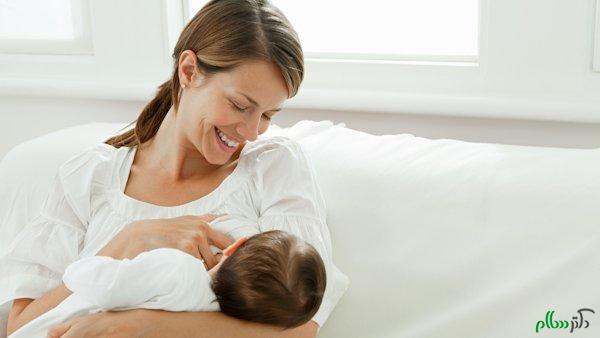 بررسی کیفیت شیر مادر با این روش ها