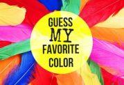 آموزش روانکاوی با انواع رنگ ها