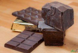 شکلات های خطرناک و مضر برای سلامتی