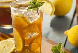 با این روش چای سرد درست کنید و متفاوت باشید!