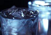 لاغری با کمک آب یخ