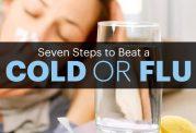 روش های  پیشگیری کننده از انتقال سرماخوردگی
