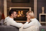 موفقیت بیشتر در زندگی با تقویت روابط زن و شوهر