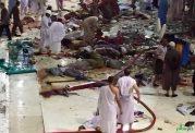 پرده برداری از اسرار سقوط جرثقیل ها بر حجاج