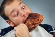 علاقه مندان به خوراکی های گوشتی بخوانند