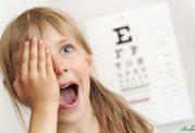 آزمایش پریمتری  و ارزیابی بینایی