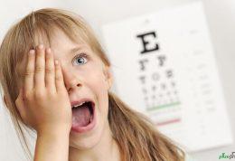 آیا معاینه چشم دانش آموزان، ضرورت دارد؟