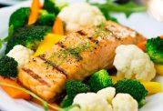 برای حفظ سلامتی در این ساعات غذا بخورید